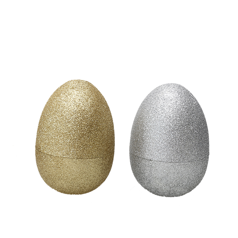 "10""Glitter Fillable Eggs 2"