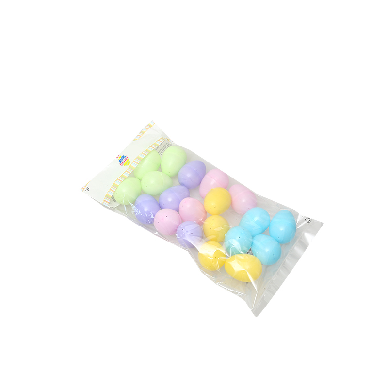 """2.5"""" 20ct Easter Eggs 4"""
