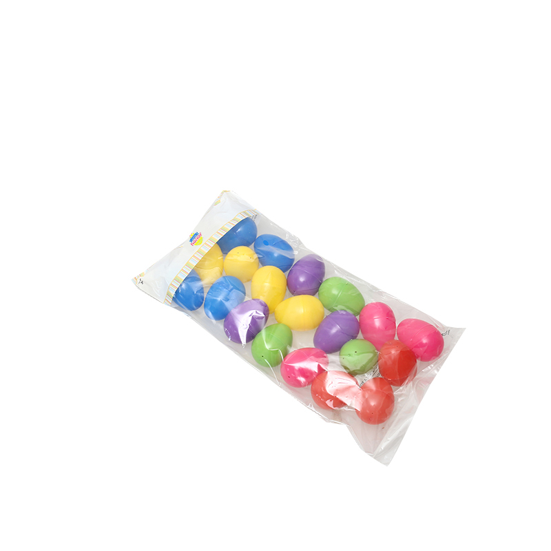 """2.5"""" 20ct Easter Eggs 5"""