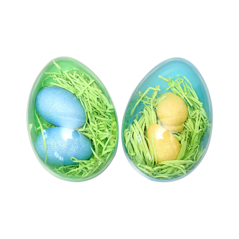 "5.5""Transparent cover Easter Eggs"