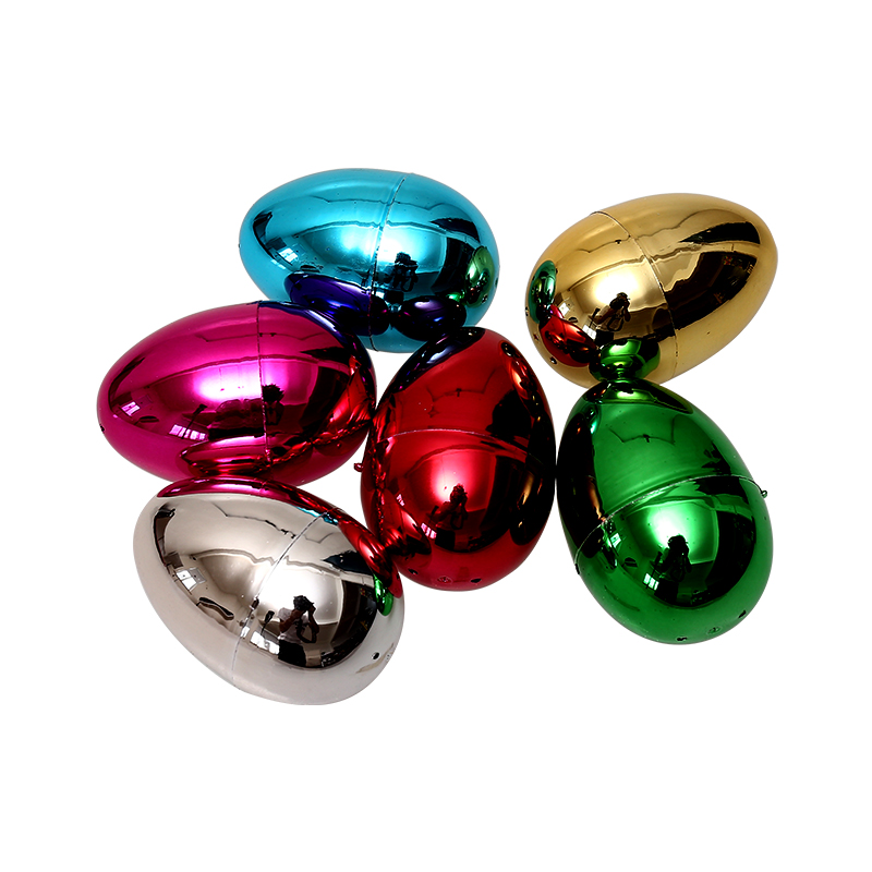 "3.5"" 6ct Metallic Fillable Bright Eggs 04"