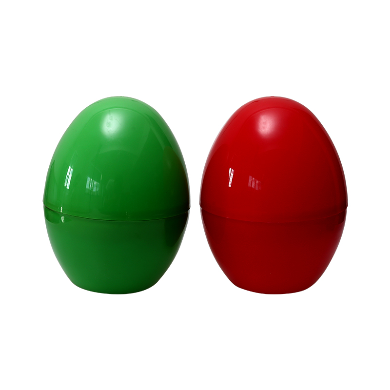 """8""""Solid colored Easter egg"""