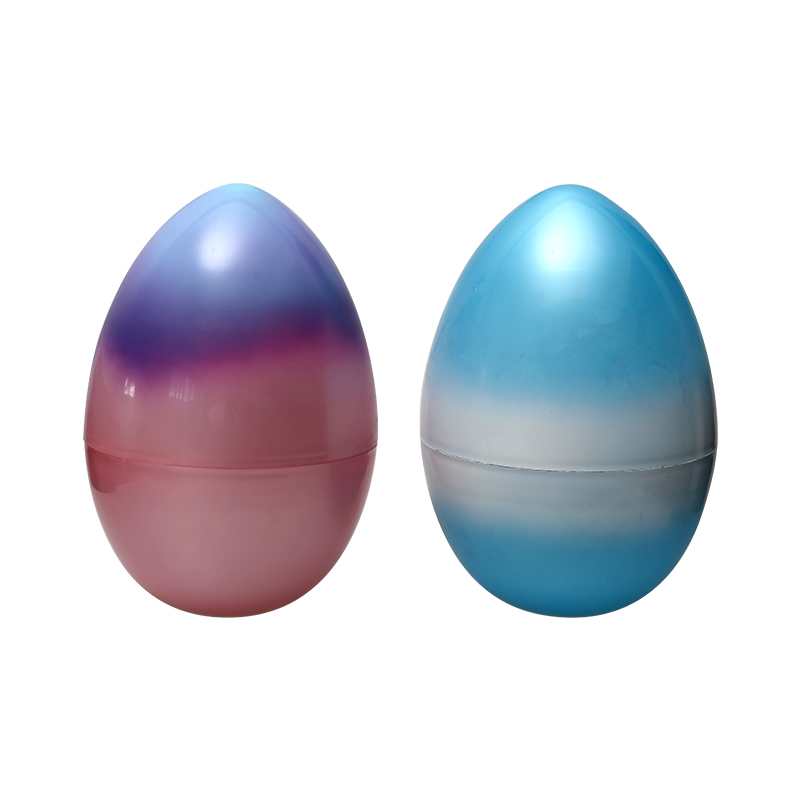 "10"" Spray Paint  Easter Eggs"