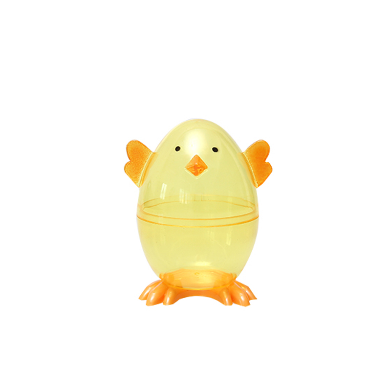 3ct EASTER EGGS Chick