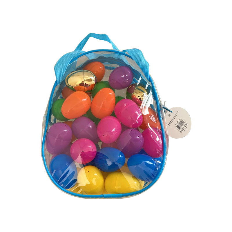"""2.5"""" 60ct Easter Eggs"""
