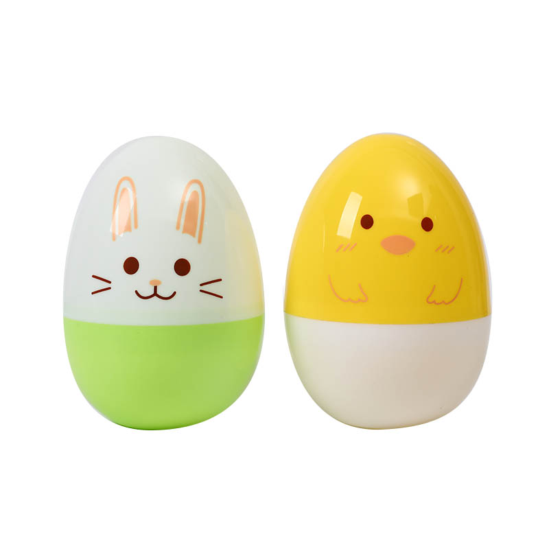 Printed Rabbit  Eggs-2