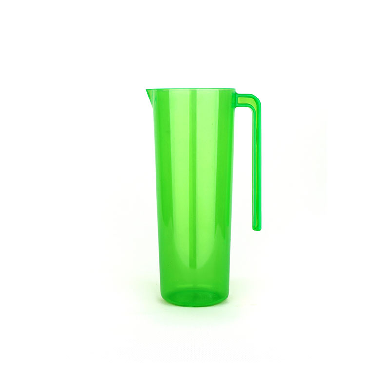 big plastic cup